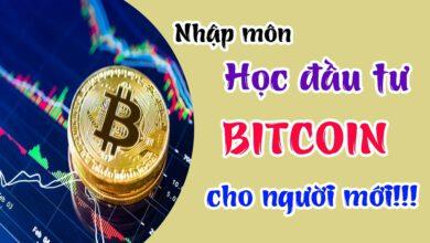 học-đầu-tư-bitcoin-cho-người-mới