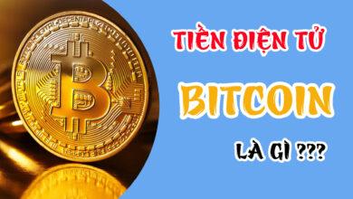 bitcoin-là-gì