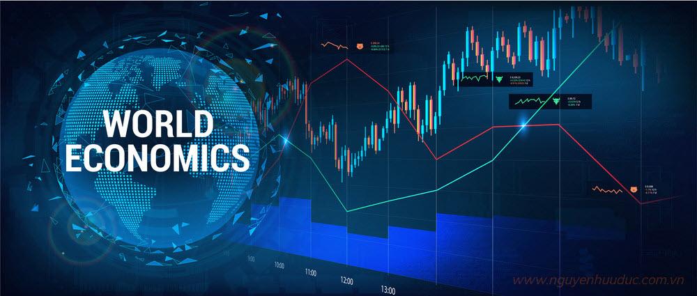 Thị trường tài chính toàn cầu
