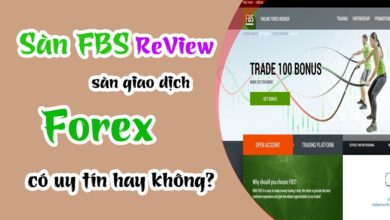 Photo of FBS Review – Đánh giá sàn giao dịch FBS có uy tín không?