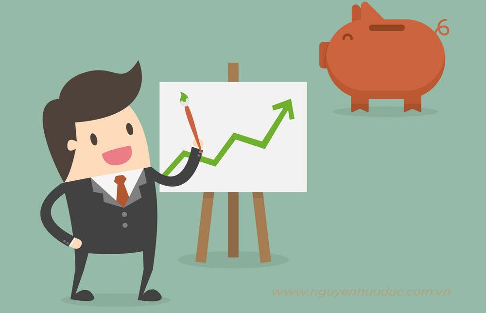Các bước học đầu tư chứng khoán