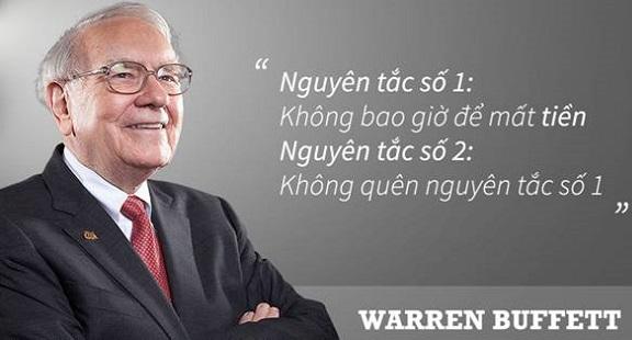 nhà đầu tư vĩ đại