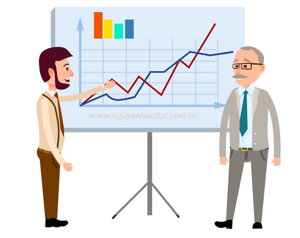 Thầy dạy đầu tư chứng khoán giỏi