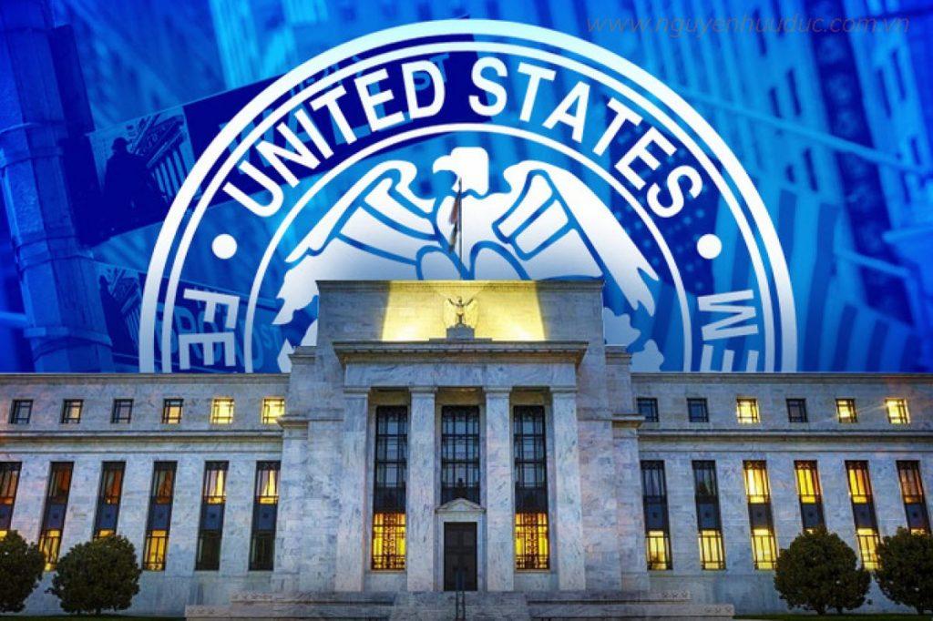 Cục dự trữ Liên bang Mỹ - FED