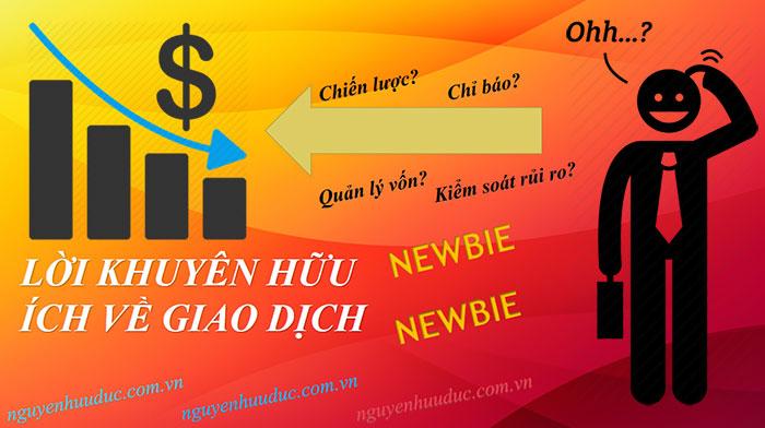 Photo of Những điều Trader mới (Newbie) cần biết khi tham gia giao dịch Forex
