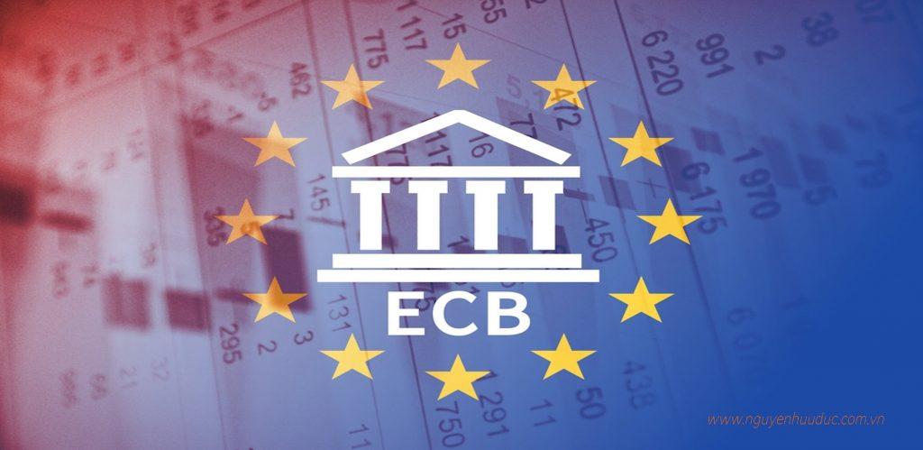 Ngân hàng Trung ương châu Âu - ECB