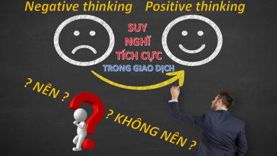 Positive Thinking Banner