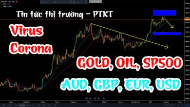 Photo of Cập nhật tin tức – Phân tích kỹ thuật Forex, Gold, Oil, Bitcoin, Chứng khoán 31/01 – 07/02/2020