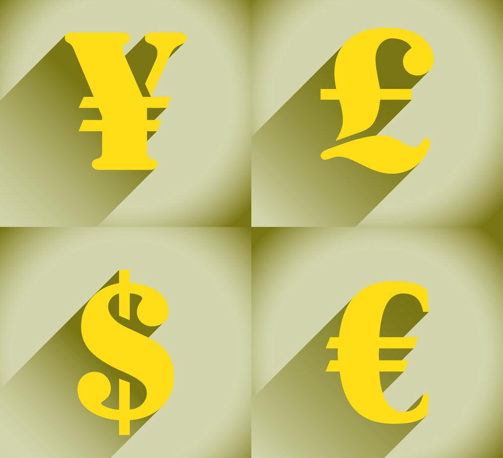 Các loại tiền tệ