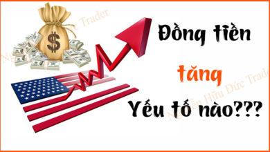 Photo of Đồng tiền của một quốc gia tăng giá phụ thuộc vào những yếu tố nào?