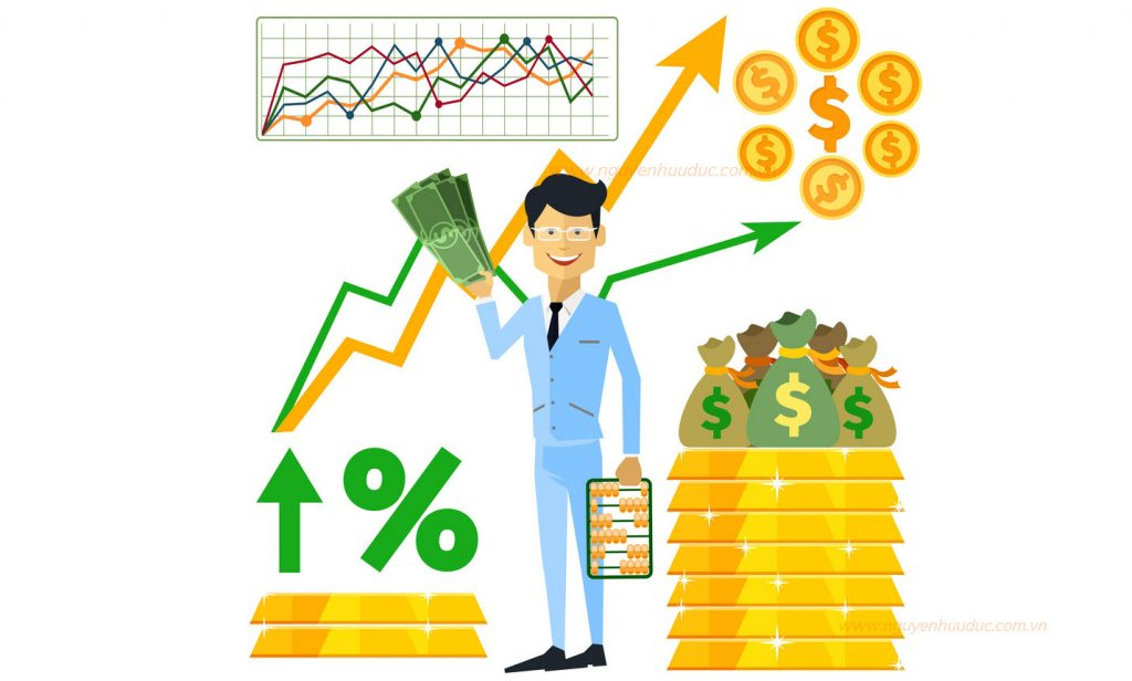 Nguyên tắc của nhà đầu tư thành công