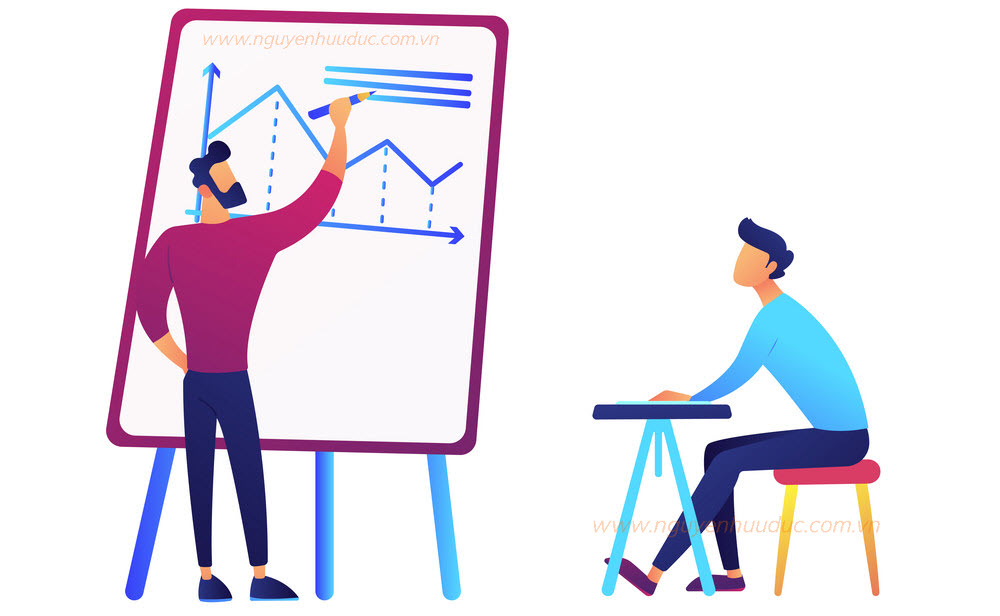 Học đầu tư Forex?