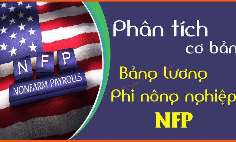 Photo of Bảng lương Phi nông nghiệp NFP (NonFarm) ảnh hướng đến các cặp tiền tệ như thế nào?