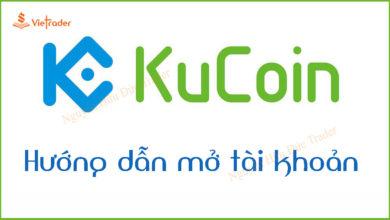Photo of Sàn Kucoin là gì? Hướng dẫn mở tài khoản giao dịch sàn Kucoin mới nhất