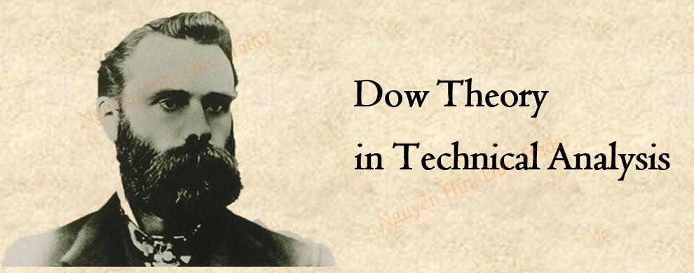 Nhà phân tích kỹ thuật Charles-Dow