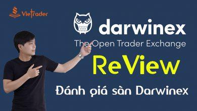 Photo of Review Darwinex – Đánh giá sàn giao dịch Darwinex chi tiết nhất