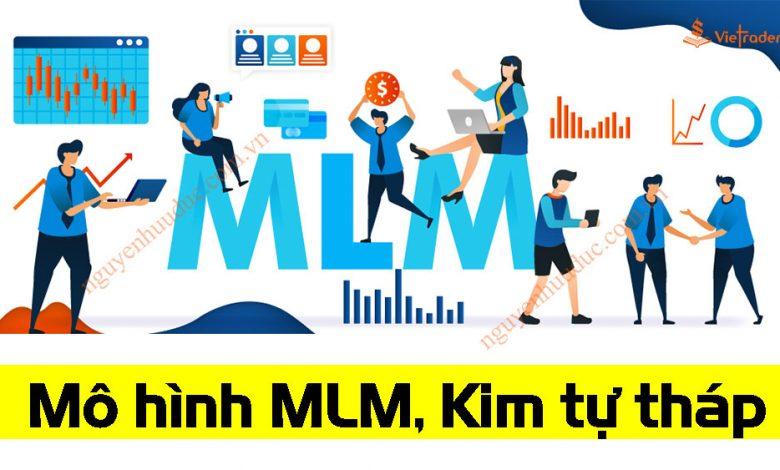 Photo of MLM có hợp pháp? Phân biệt mô hình MLM và Kim tự tháp