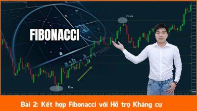 Photo of Kết hợp Fibonacci với hỗ trợ kháng cự (Bài 2)