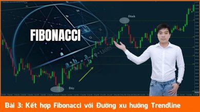 Photo of Kết hợp Fibonacci với Đường xu hướng Trendline (Bài 3)