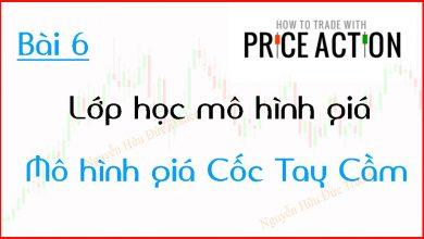 Photo of Price Action | Lớp học mô hình giá Price Action | Mô hình Cốc Tay Câm (Bài 6)