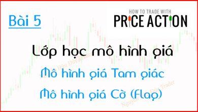 Photo of Price Action | Lớp học mô hình giá Price Action | Mô hình Tam giác và Mô hình Cờ (Bài 5)