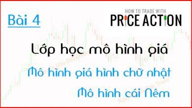 Photo of Price Action | Lớp học mô hình giá Price Action | Mô hình Chữ Nhật và Mô hình cái Nêm (Bài 4)