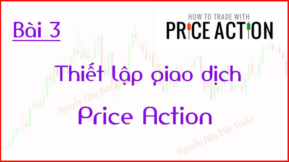 Thiết lập giao dịch Price Action