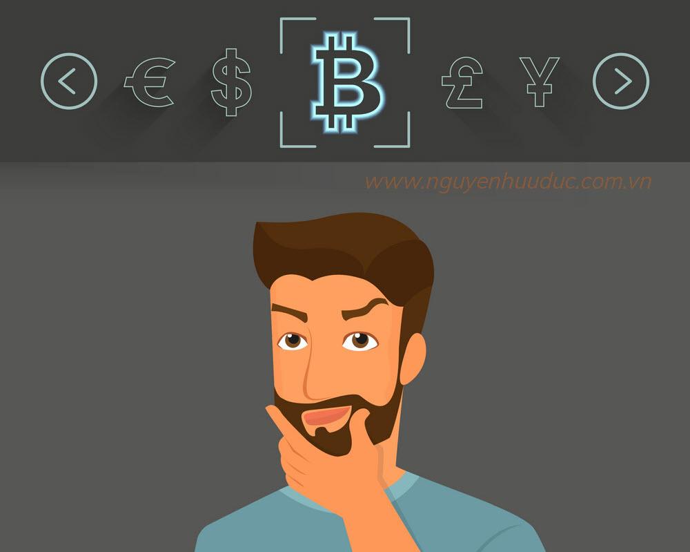 Đầu tư Bitcoin cần bao nhiêu tiền?