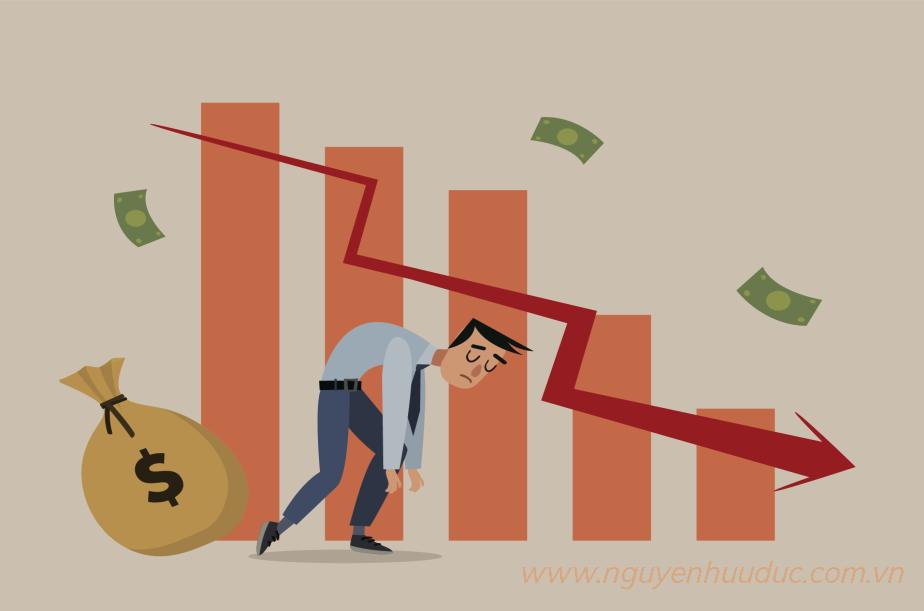 Rủi ro khi tham gia thị trường chứng khoán phái sinh